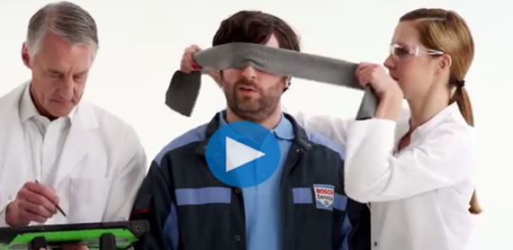 click here to watch how our technicians are trained